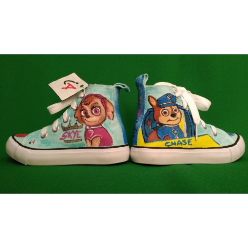 PAW Patrol Shoes