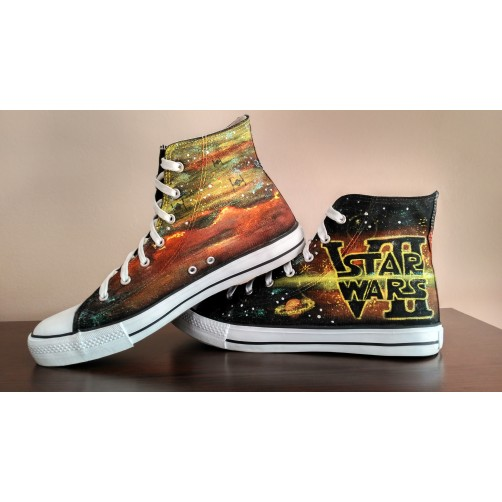 Zapatillas Star Wars VII
