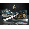 Sneakers Star Trek